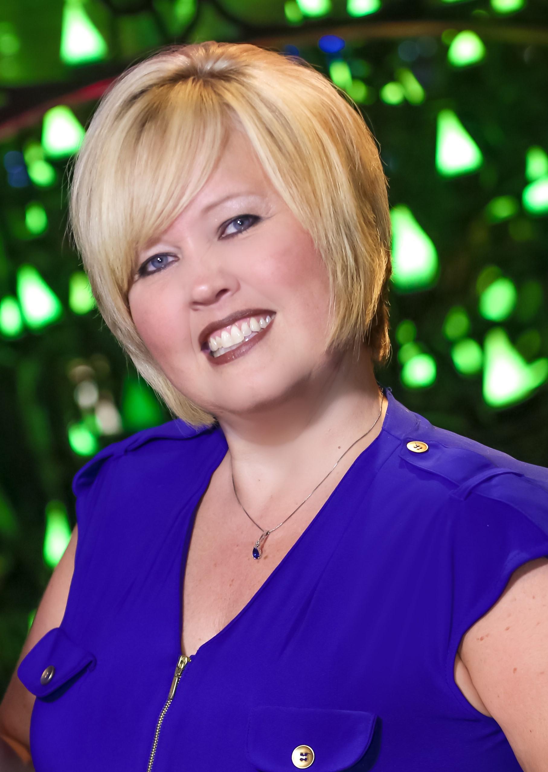 Tammy Mullins