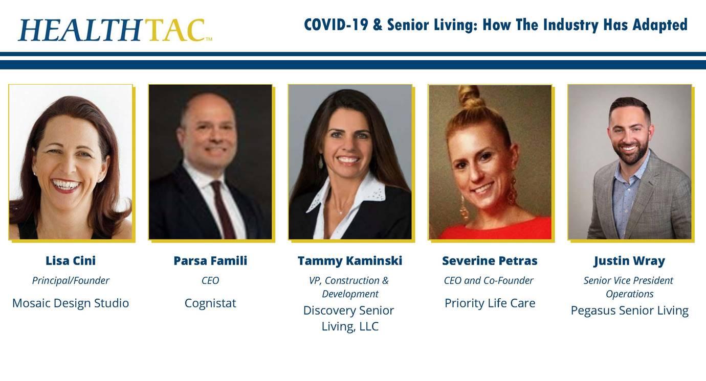 COVID panel Event