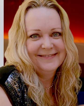 Shannon O'Kelley