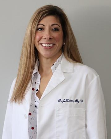 Dr. Jennifer Stelter