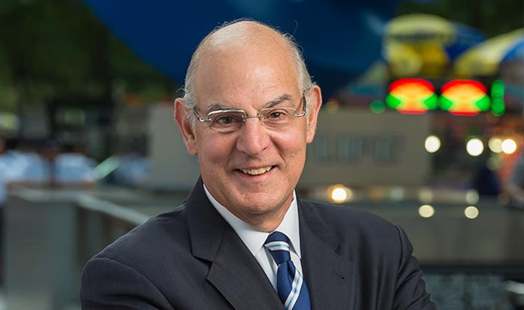 Peter Stanton, CEO Stanton Communications