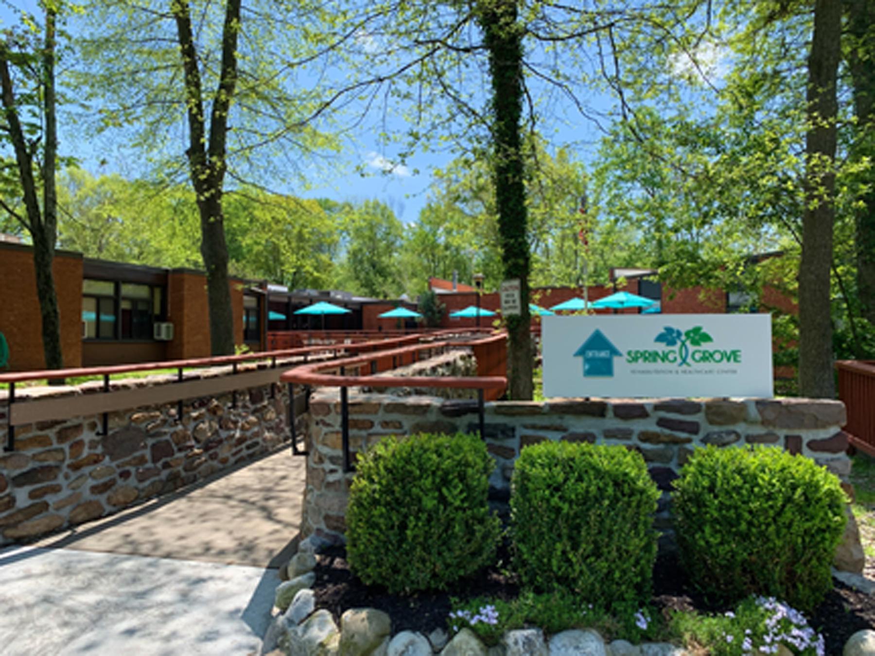 Spring Grove Rehabilitation Healthcare Center