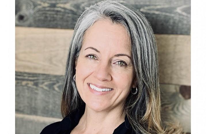 Jill Vitale-Aussem, President & CEO of Christian Living Communities