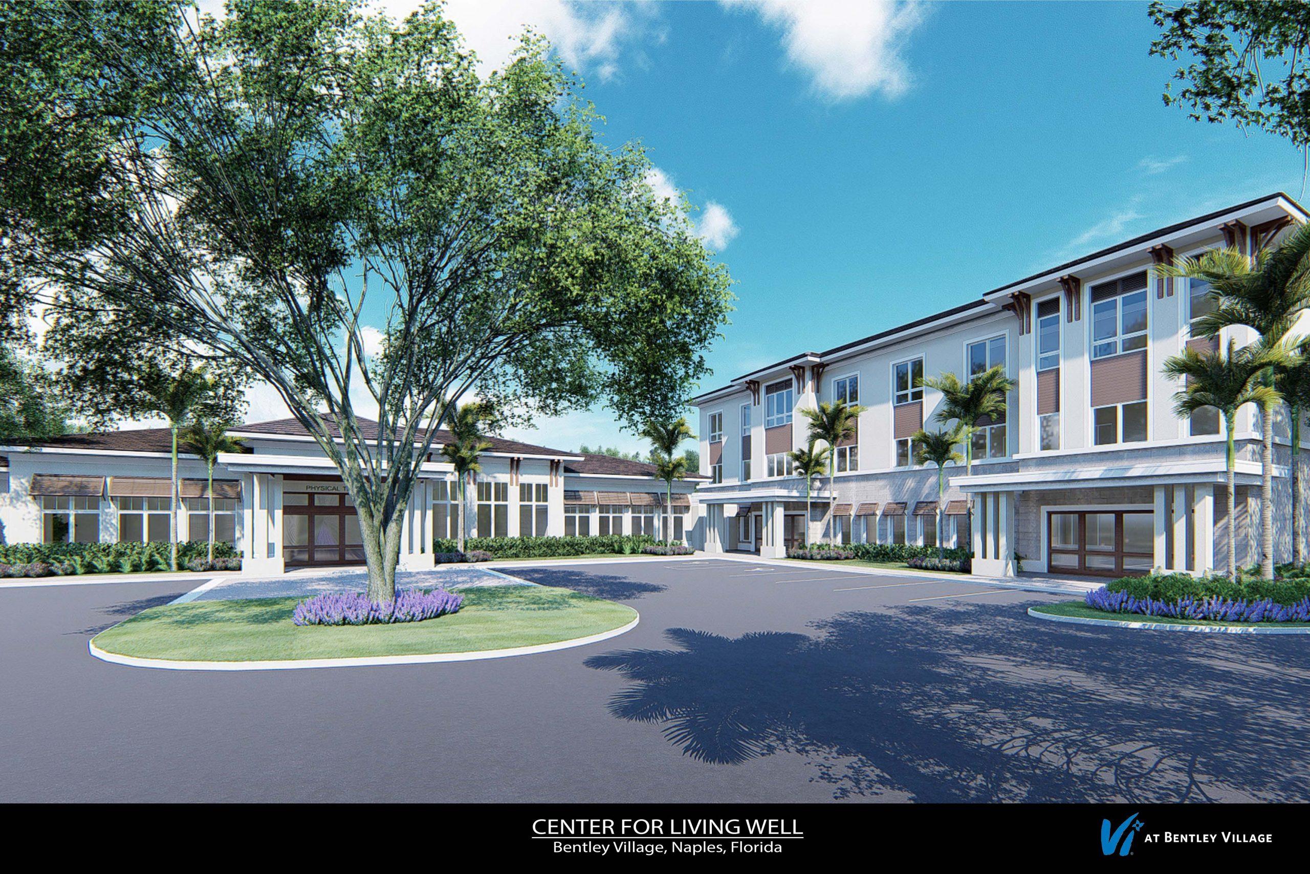 Bentley Village Center for Living Well